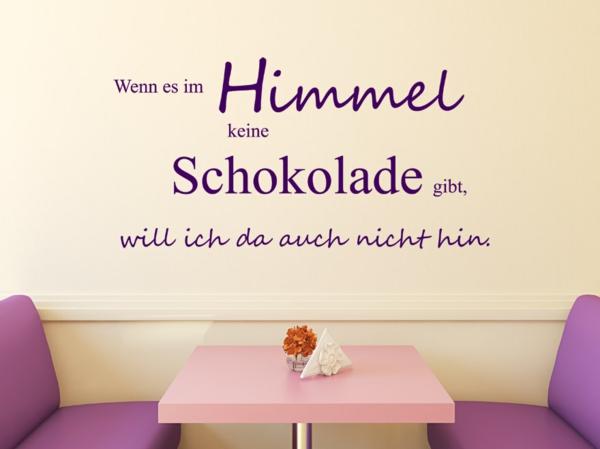 wandtattoo-sprüche-und-zitate-himmel-schokolade-spruch-tisch