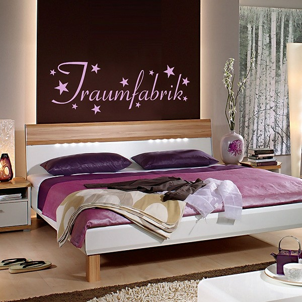 wandtattoo spr che und zitate top 30. Black Bedroom Furniture Sets. Home Design Ideas