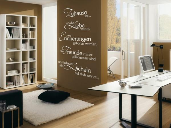 wandtattoo-sprüche-und-zitate-wohnzimmer