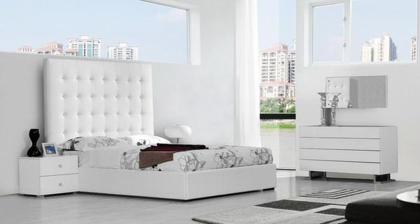 Perfekt Schlafzimmermöbel In Weiß U2013 42 Super Ideen!
