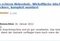 "Wicheltisch, Wickelkommode, Wickelauflage 60×70 – ganz ""wickelig""!"