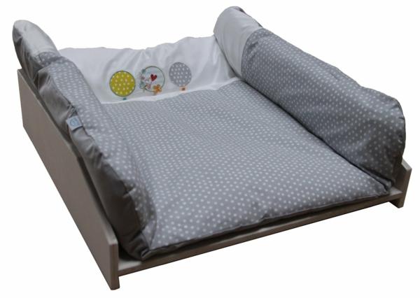 wicheltisch wickelkommode wickelauflage 60x70 ganz. Black Bedroom Furniture Sets. Home Design Ideas