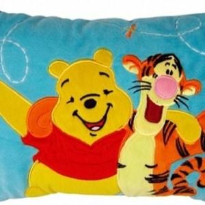 Winnie Pooh Kissen - Kinder lieben es einfach!