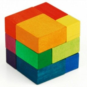 Einrichten mit Farben - unsere neue Rubrik!