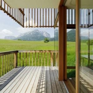 Moderne Holzterrasse Gestaltung - 27 coole Vorschläge!