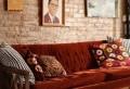 Ziegelwand in der Wohnung integrieren – extravagante Ideen
