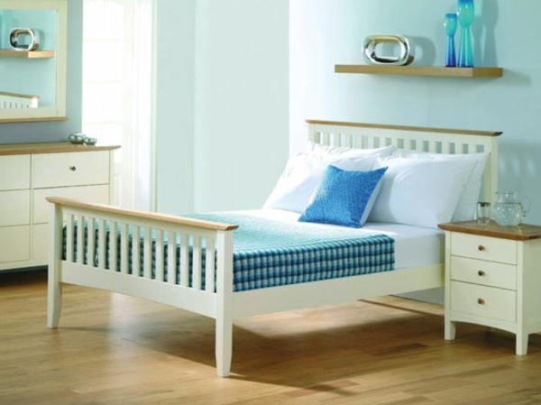 schlafzimmer skandinavischer stil mbel nordischer. Black Bedroom Furniture Sets. Home Design Ideas