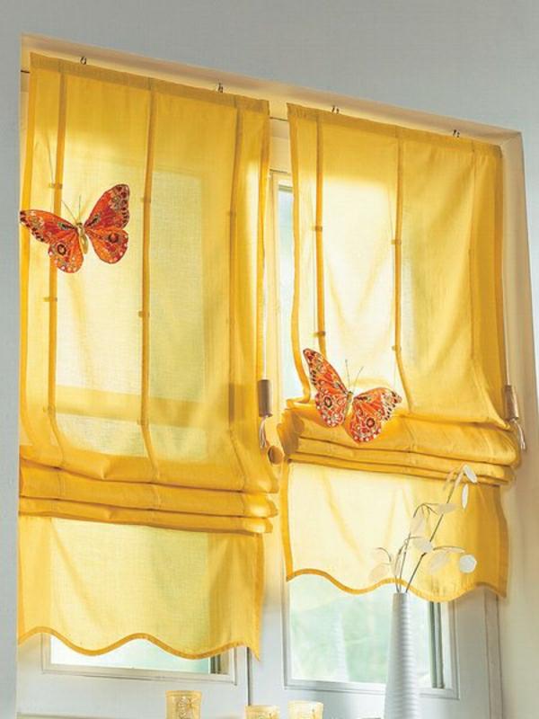 Faltrollo-nähen-gardinen-selbst
