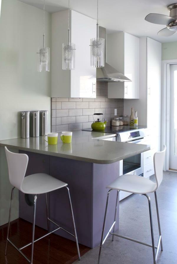 Küchenlösungen-für-kleine-Küchen-kompakt