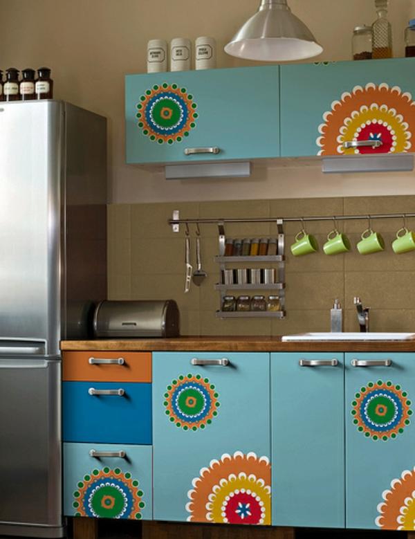 Küchenschränke-bekleben-muster-folie2