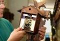 Kuckucksuhr selber bauen ist eine Kuckucksaufgabe!
