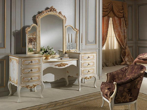 make up tisch die obligatorische m bel f r damen. Black Bedroom Furniture Sets. Home Design Ideas