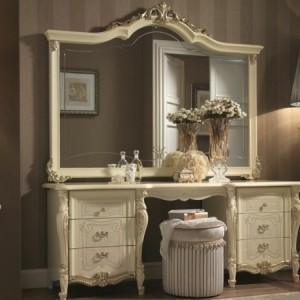 Make Up Tisch - die obligatorische Möbel für Damen!