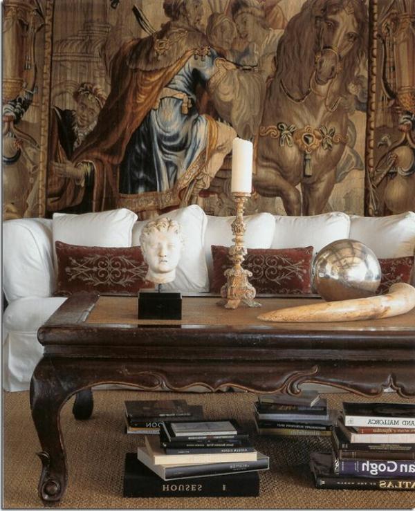 Mediterrane Einrichtungsideen - exotisches Zusause für ...