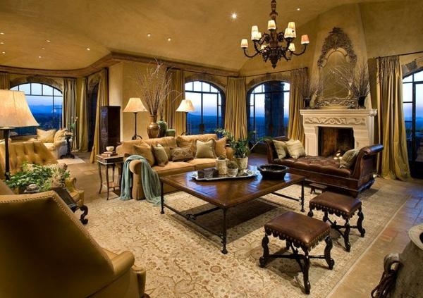 mediterrane einrichtungsideen beste inspiration f r ihr. Black Bedroom Furniture Sets. Home Design Ideas