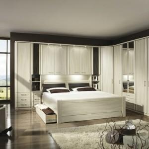 Schlafzimmerschranksysteme für Ihre Wohnung!