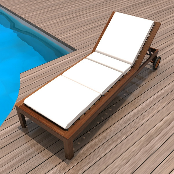 Strandstuhl Ikea-lounge-neben-demSchwimmbad