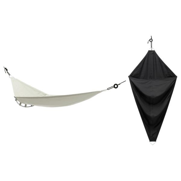 Strandtuhl Ikea-weiss- schwarz-und-sehr-leicht