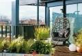 25 Urban Terrassengestaltung Beispiele