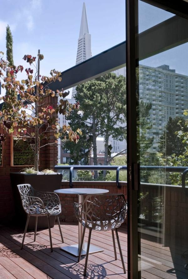Terrassengestaltung-Beispiele-urban-minimalistisch-27