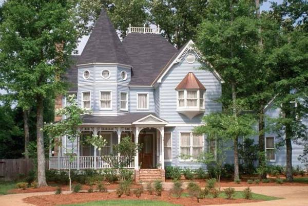 Victorian-Gothic-Häuser-10
