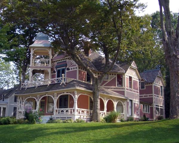 Victorian-Gothic-Häuser-11
