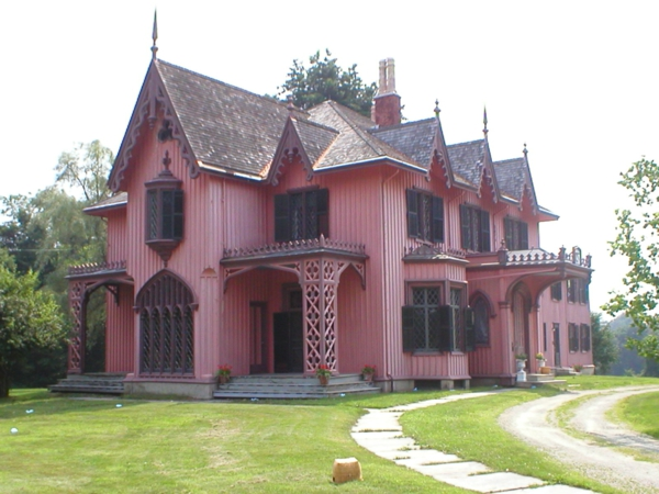 Victorian-Gothic-Häuser-13