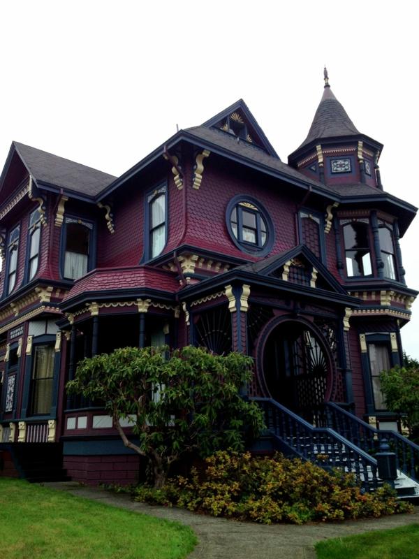 Victorian-Gothic-Häuser-14