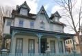 15 Victorian Gothic Häuser – die Zeit erzählt…