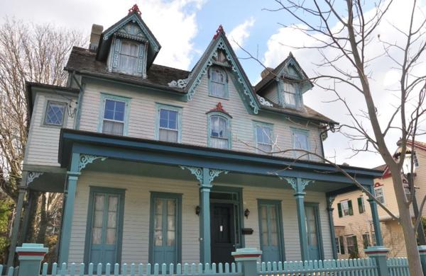 Victorian-Gothic-Häuser-3