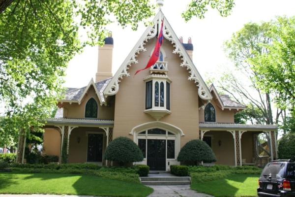 Victorian-Gothic-Häuser-4