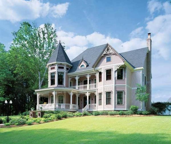 Victorian-Gothic-Häuser-5