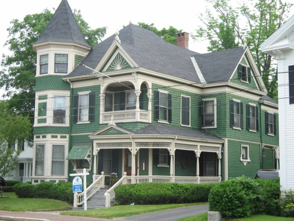 Victorian-Gothic-Häuser-6