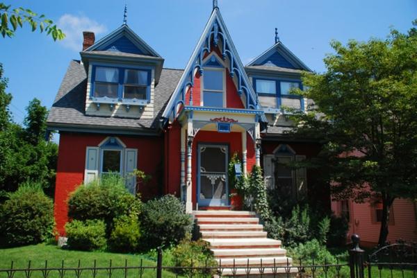Victorian-Gothic-Häuser-8