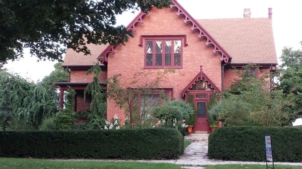 Victorian-Gothic-Häuser-9