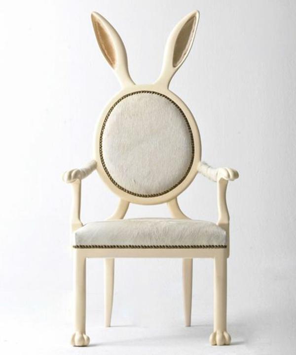 Wohnaccessoire-möbel-stuhl