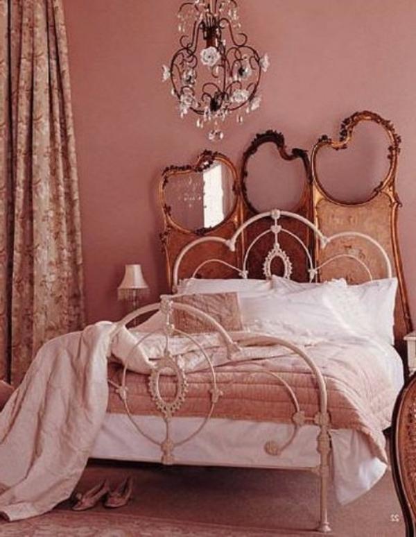 altrosa wandfarbe den zeitgeist genie en. Black Bedroom Furniture Sets. Home Design Ideas