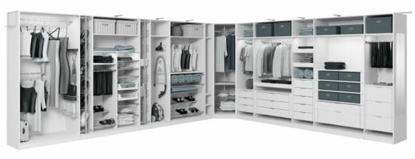 Ankleidezimmer Möbel-viele Ideen für die praktische Gestaltung!