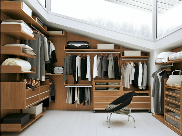 Wohnzimmer Ideen Dachgeschoss Spritzig Auf Moderne Deko Auch