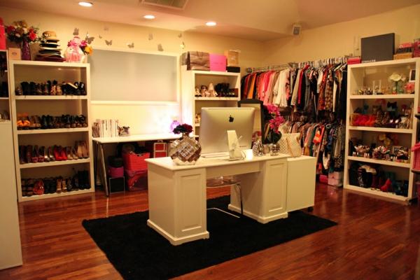 ankleidezimmer planen nur ein traum oder. Black Bedroom Furniture Sets. Home Design Ideas