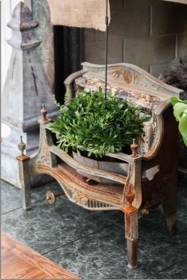 antike gartendeko oder wie schreibt man die geschichte. Black Bedroom Furniture Sets. Home Design Ideas