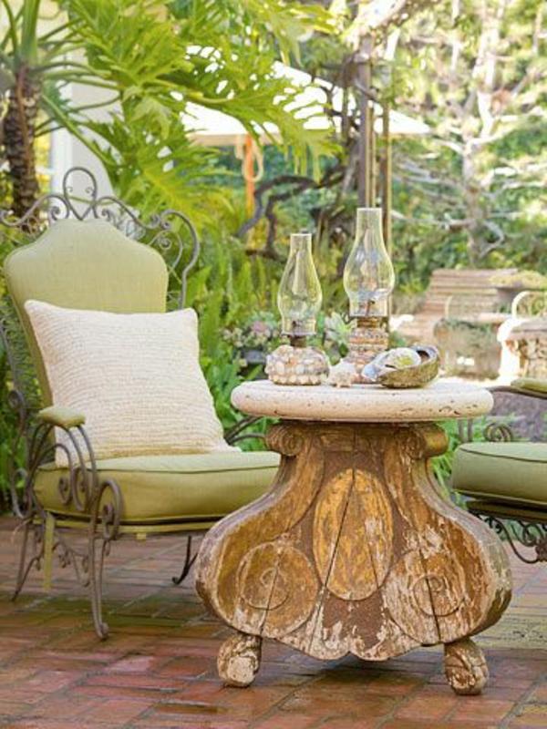 Antike gartendeko oder wie schreibt man die geschichte - Gartendeko vintage ...