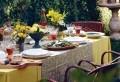 Sommerliche Tischdeko – 39 coole Ideen!