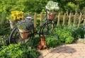 52 super Beispiele für Gartenaccessoires!