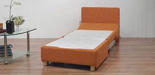 Schlafsessel ausziehbar  Ausziehbare Schlafsessel sind super praktisch! - Archzine.net