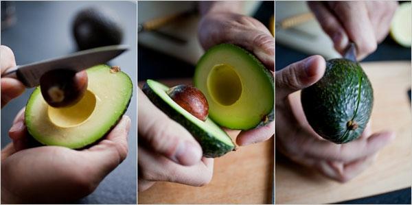 avocado anpflanzen nicht schwer. Black Bedroom Furniture Sets. Home Design Ideas