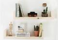Bücherregal selber bauen – 55 Ideen!