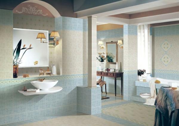 badezimmergestaltung-ideen-blau