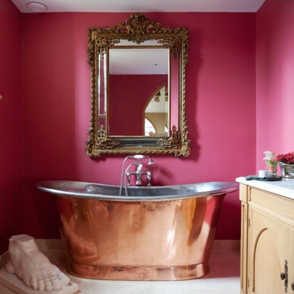 badezimmergestaltung-ideen-rosa