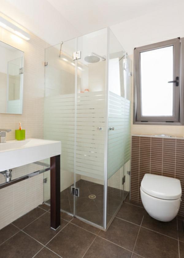 Neue badideen f r kleines bad - Badplanung kleines bad ...